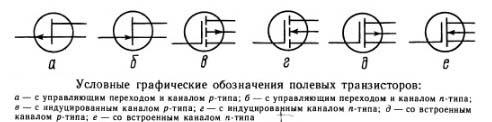 Картинки по запросу условные графические обозначения биполярных транзисторов