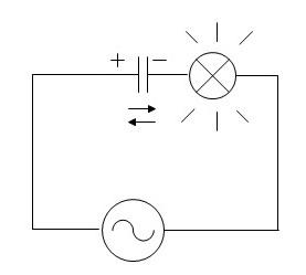 сопротивление конденсатора3