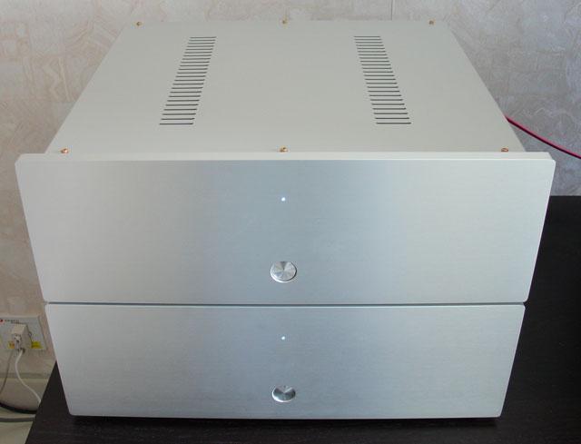 Звук BPA300 в целом похож на другие усилители на LM3886 и LM3875, но он более глубокий, басы намного плотнее и лучше.